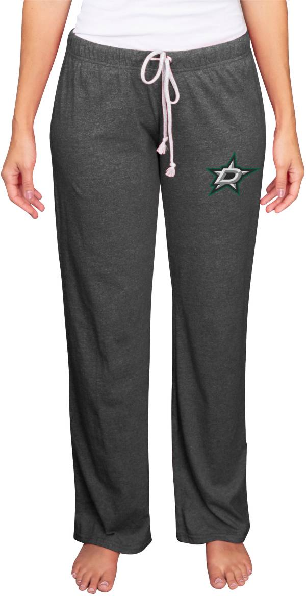 Concepts Sport Women's Dallas Stars Quest  Knit Pants product image