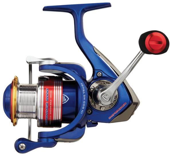 Favorite Fishing Defender Spinning Reel product image