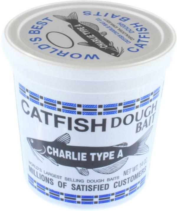 Catfish Charlie 14 oz. Blood A Catfish Dough Bait product image