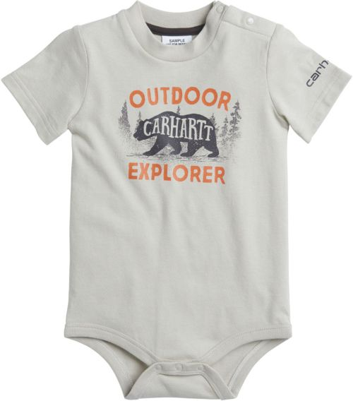 044194c01 Carhartt Infant Boys' Outdoor Explorer Onesie | DICK'S Sporting Goods