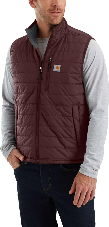 Carhartt Men's Gilliam Vest (Regular and Big & Tall) product image