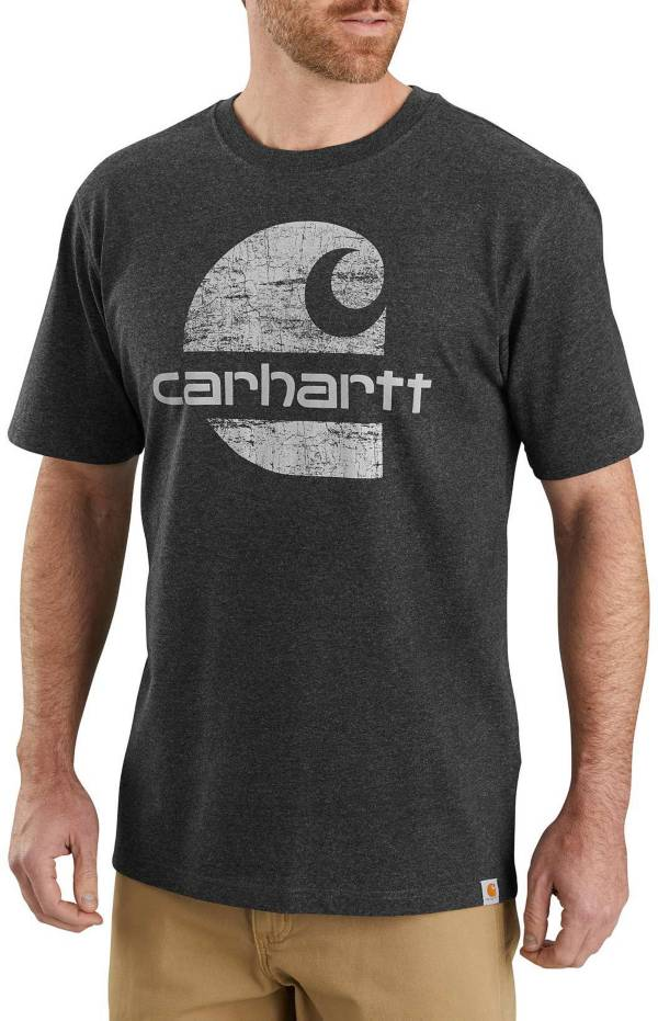 Carhartt Men's Original Fit Short Sleeve Graphic T-Shirt product image