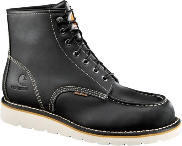 Carhartt Men's Wedge 6'' Waterproof Soft Toe Work Boots product image