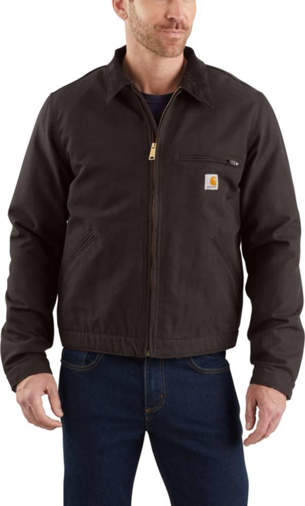 Carhartt Men's Washed Duck Detroit Jacket product image