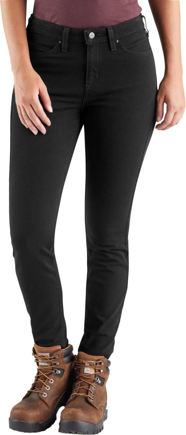 Carhartt Women's Rugged Flex Slim Fit Work Pants product image