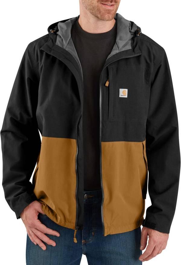 Carhartt Men's Storm Defender Hooded Jacket product image