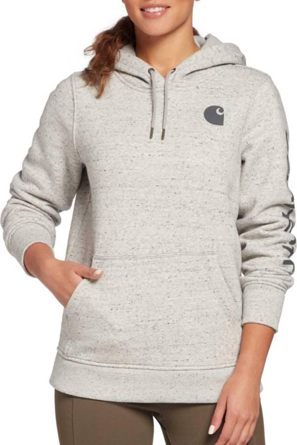 Carhartt Women's Clarksburg Graphic Sleeve Hoodie product image