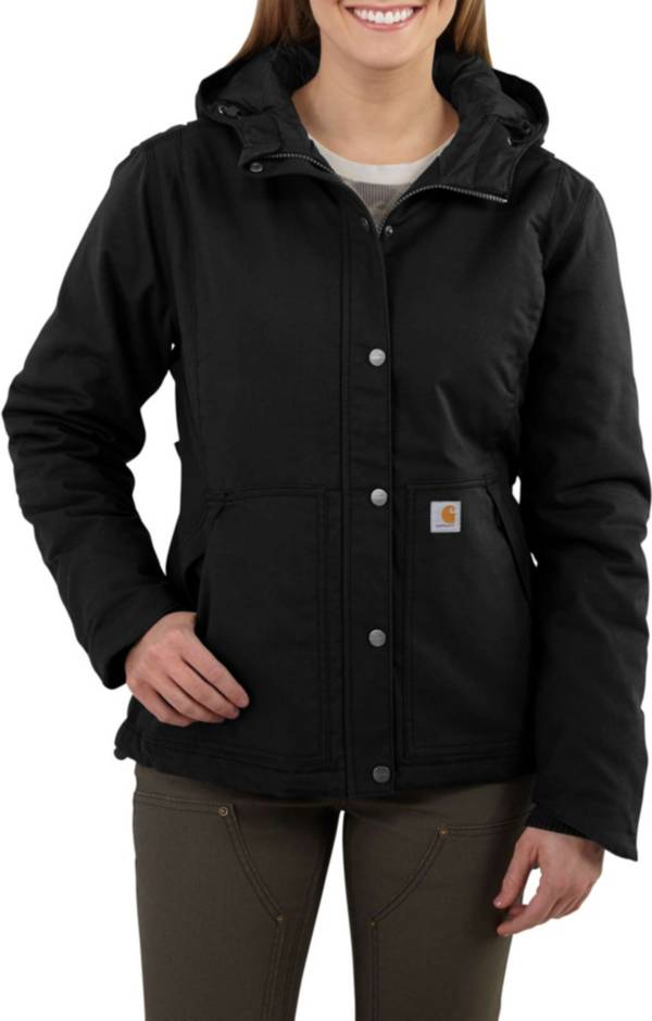 Carhartt Women's Full Swing Cryder Stretch Jacket product image