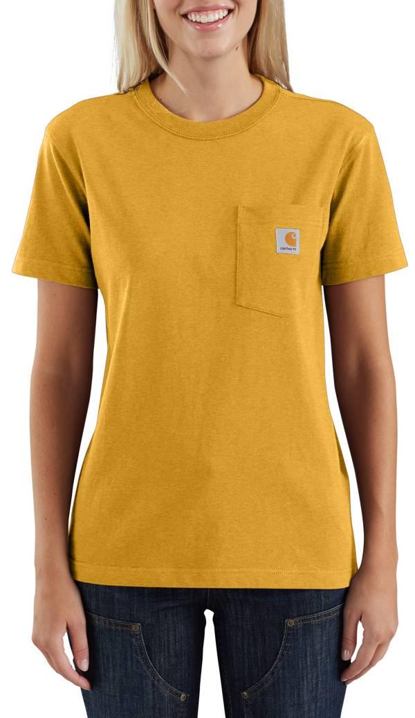 Carhartt Women's Workwear Pocket T-Shirt product image
