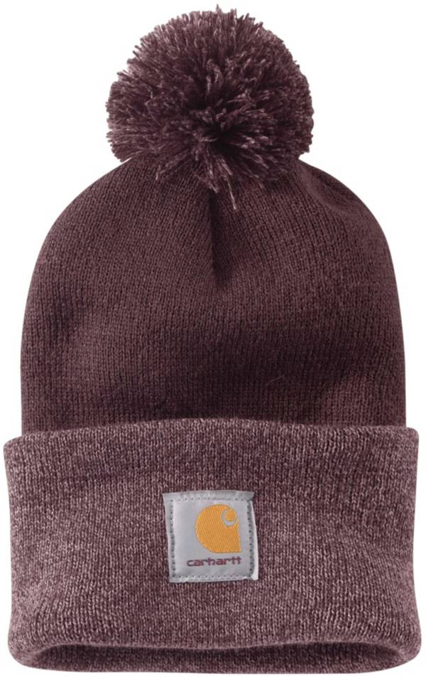 Carhartt Women's Lookout Pom Pom Hat product image