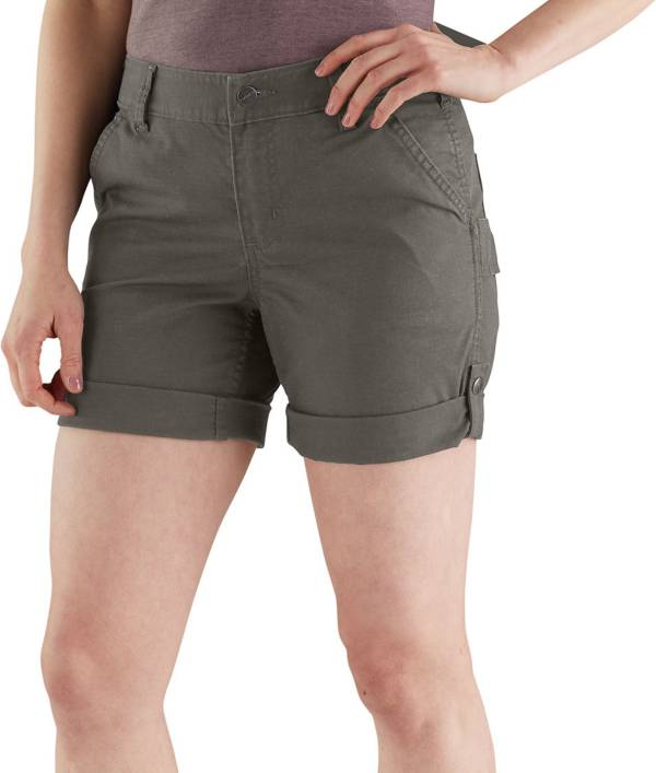 Carhartt Women's Original Fit Smithville Shorts product image