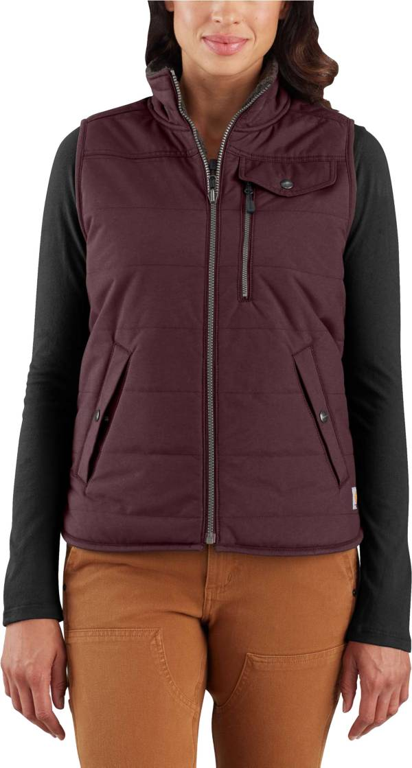 Carhartt Women's Utility Sherpa-lined Vest product image