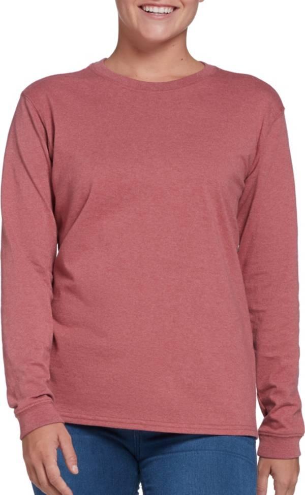 Carhartt Women's Workwear Sleeve Logo Long-Sleeve T-Shirt product image