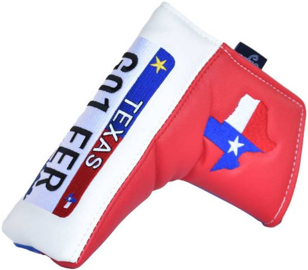 PRG Originals Texas Blade Putter Cover product image