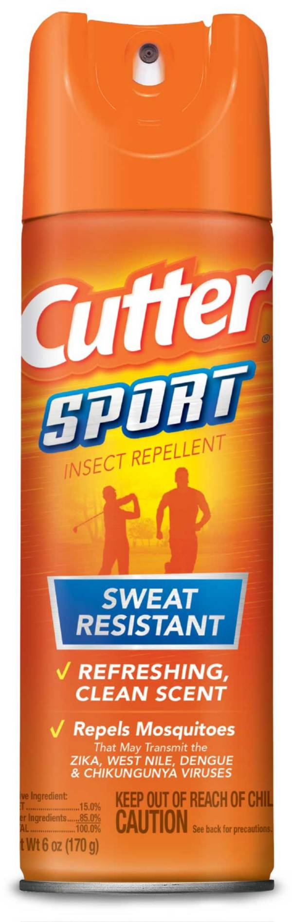 Cutter Sport Insect Repellent product image