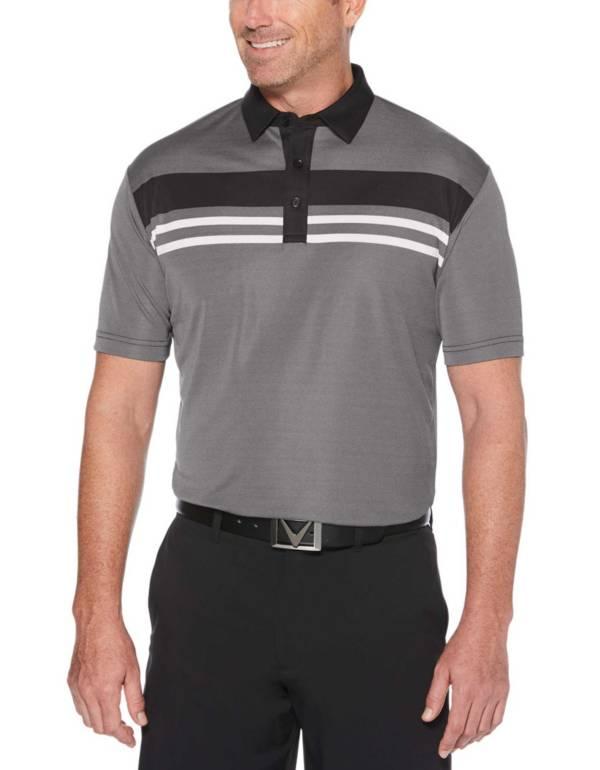 Callaway Men's Birdseye Block Golf Polo product image