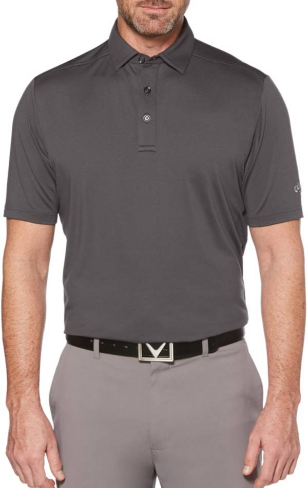 Callaway Men's Cooling Micro Hex Golf Polo product image