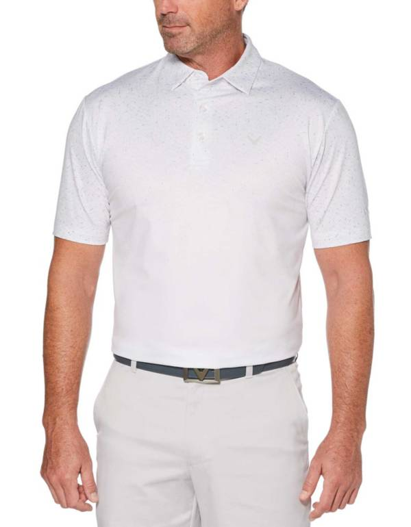Callaway Men's Motion Print Golf Polo product image
