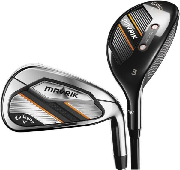 Callaway MAVRIK Hybrid/Irons – (Graphite/Steel) product image