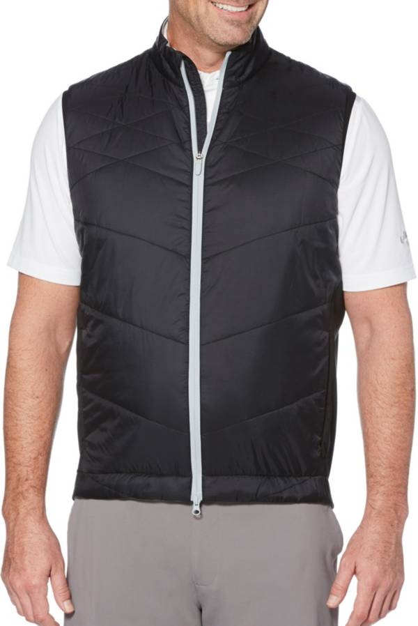 Callaway Men's Swing-Tech Quilted Golf Vest product image