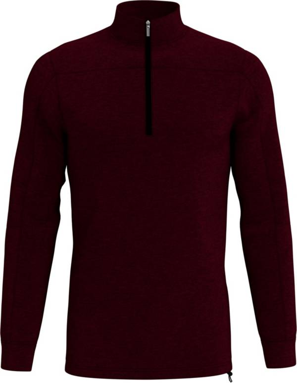 Callaway Men's Stretch Waffle ¼ Zip Golf Pullover product image