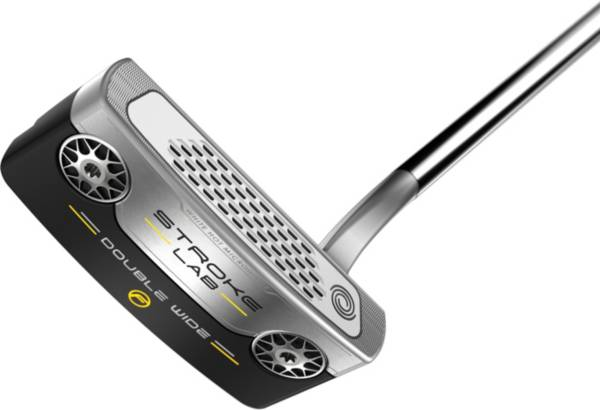Odyssey Stroke Lab Double Wide Flow Putter product image