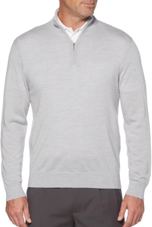 Callaway Men's Thermal Merino ¼ Zip Golf Pullover product image