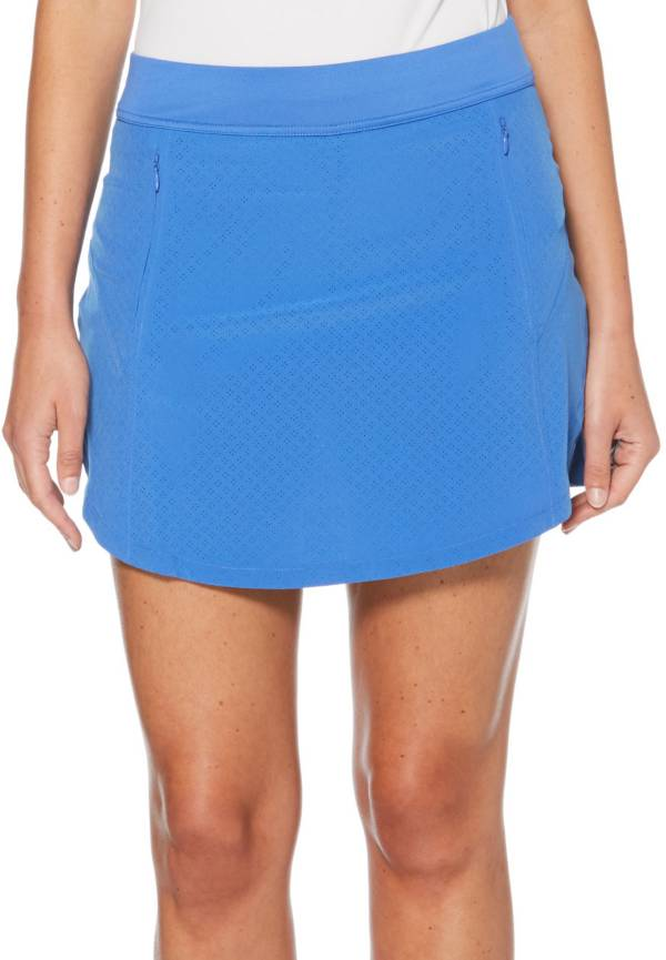 Callaway Women's Fast Track Perforated Golf Skort product image