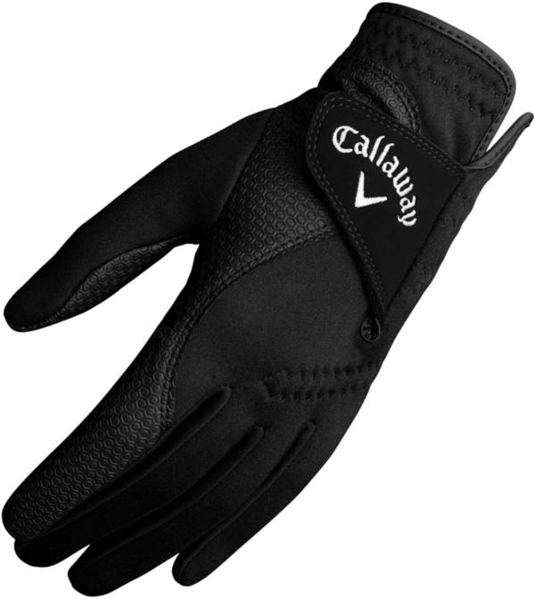 Callaway Women's Thermal Grip Golf Gloves – Two Pack product image