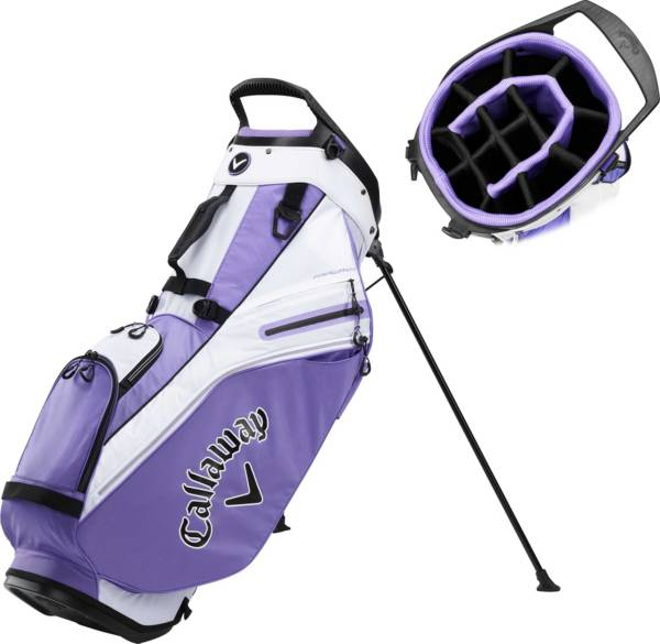 Callaway Women's 2020 Fairway 14 Stand Golf Bag product image