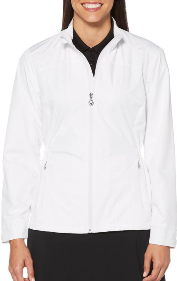Callaway Women's Windwear Full Zip Golf Jacket product image