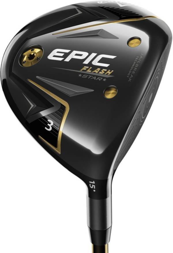 Callaway Women's Epic Flash Star Fairway Wood product image