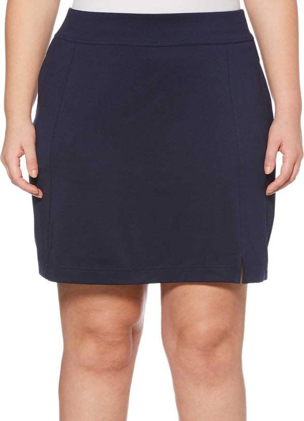 """Callaway Women's 17"""" Tummy Control Golf Skort - Extended Sizes product image"""