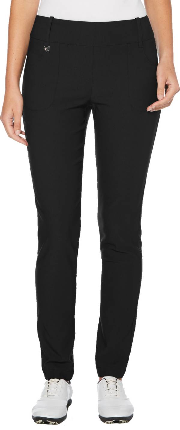 Callaway Women's Tech Stretch Solid Golf Pants product image