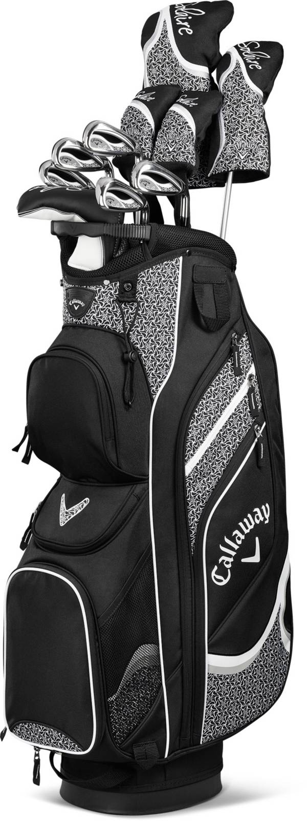 Callaway Women's Solaire 11-Piece Complete Set – (Graphite) product image