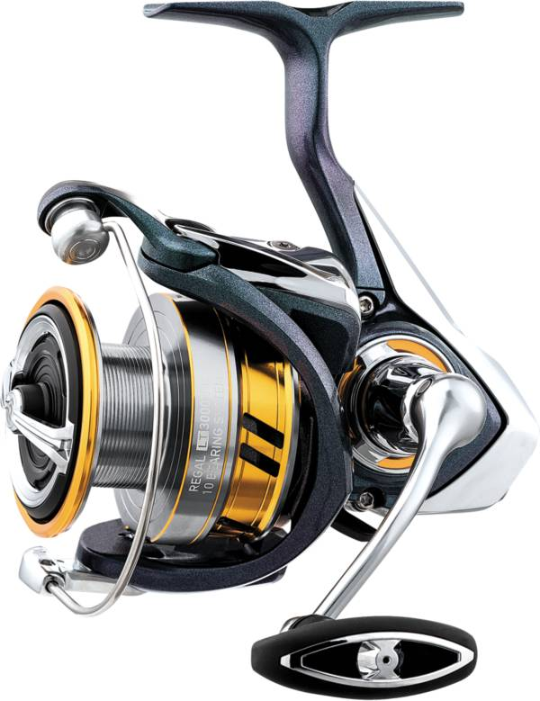 Daiwa Regal LT Spinning Reel product image