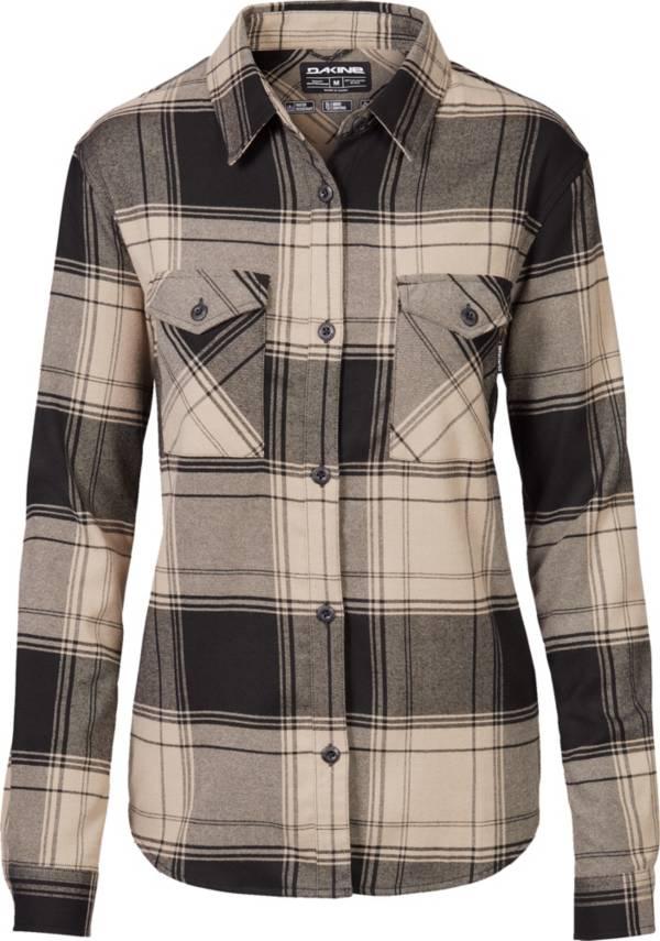 DAKINE Women's Noella Tech Flannel Button Down Shirt product image