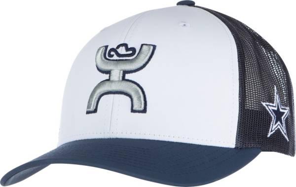 Hooey Men's Dallas Cowboys Sunstone Adjustable Hat product image