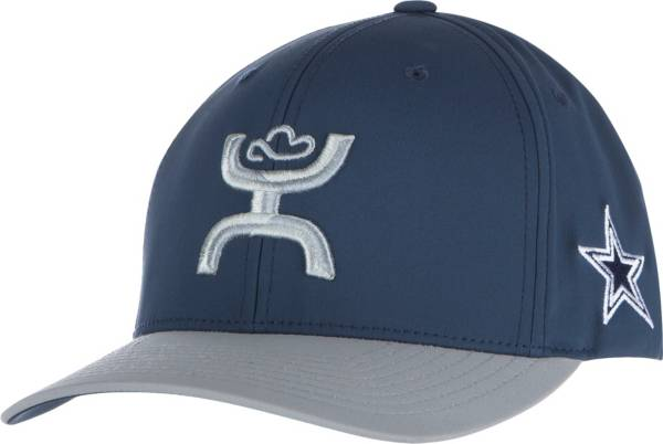 Hooey Men's Dallas Cowboys Nephrite Adjustable Hat product image
