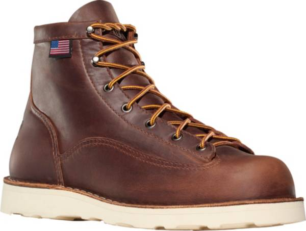 """Danner Men's Bull Run 6"""" EH Work Boots product image"""