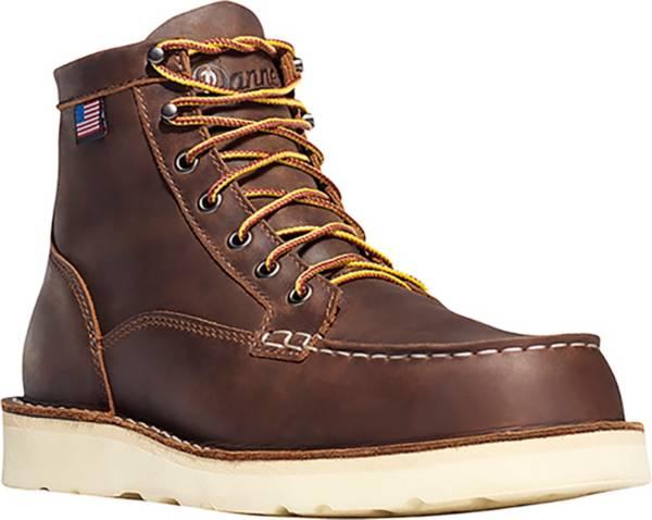 Danner Men's Bull Run Moc Toe 6'' EH Work Boots product image