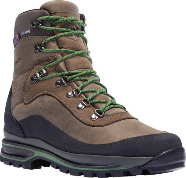 Danner Men's Crag Rat 7'' Waterproof Hiking Boots product image