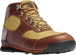 967d1baca07 Danner Men's Jag 4.5'' Leather Waterproof Hiking Boots