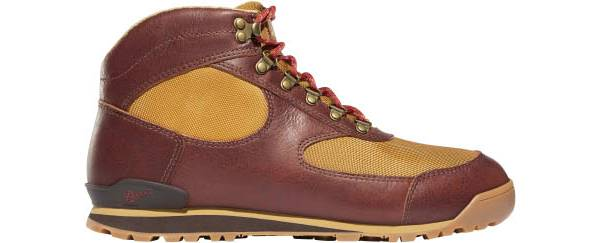 Danner Men's Jag 4.5'' Leather Waterproof Hiking Boots product image