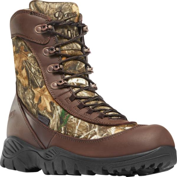 Danner Men's Element 8'' Realtree Edge 400g Waterproof Hunting Boots product image