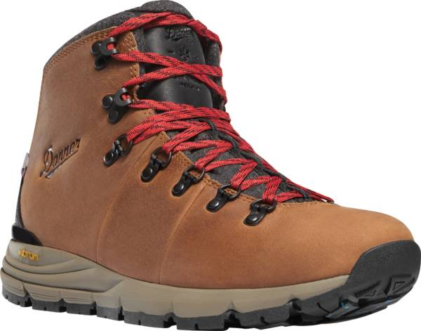 """Danner Men's Mountain 600 4.5"""" 200g Waterproof Hiking Boots product image"""