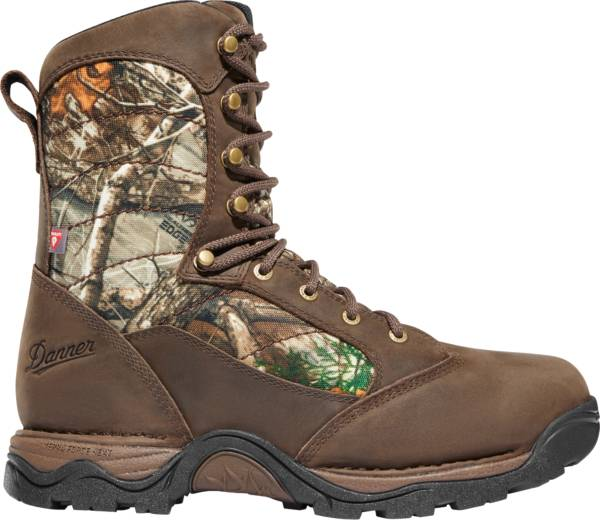 "Danner Men's Pronghorn 8"" Realtree Edge 1200g Waterproof Hunting Boots product image"