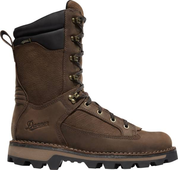 "Danner Men's Powderhorn 10"" 400g Waterproof Hunting Boots product image"