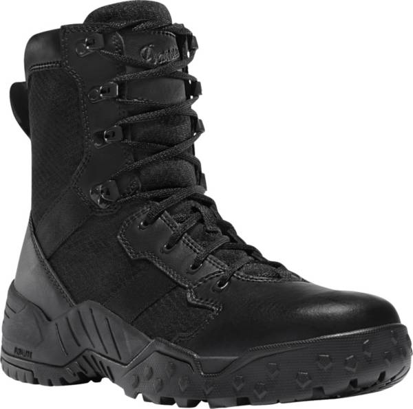 Danner Men's Scorch Side-Zip 8'' Tactical Boots product image