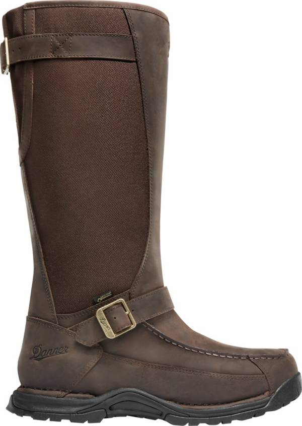 Danner Men's Sharptail 17'' Waterproof Snake Boots product image